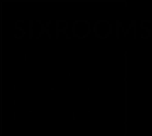 Sixrooms Logo